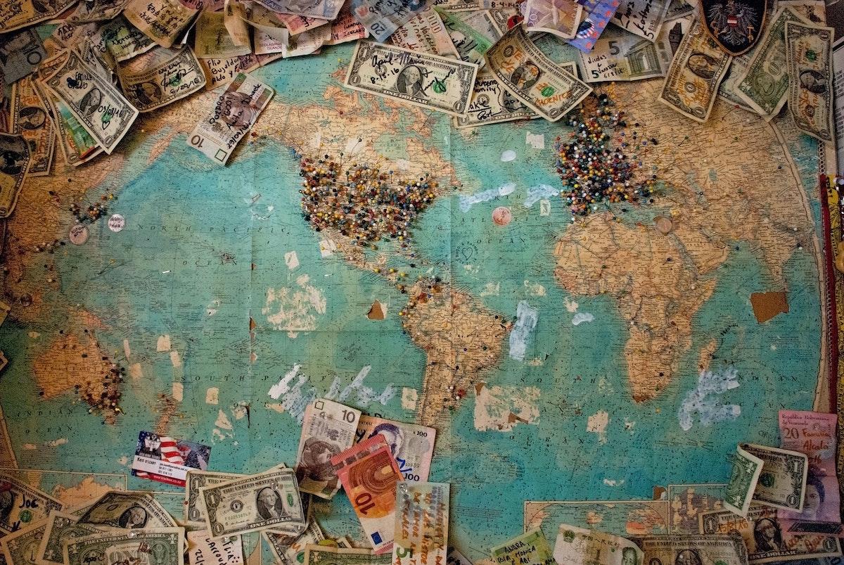 Blog Payment Methods Travel Money