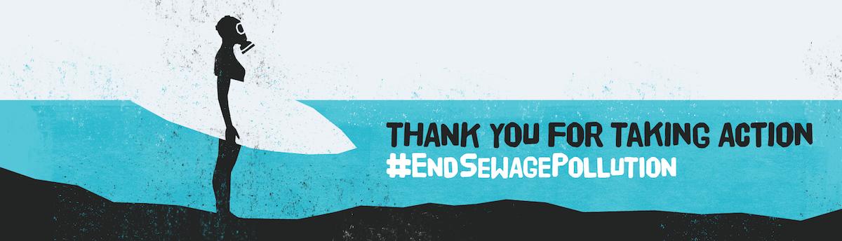Blog SAS End Sewage Pollution Thankyou