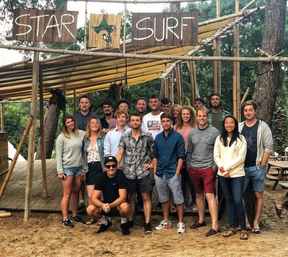 Mango's Surf Shop Goes Surf Camp Moliets Blog
