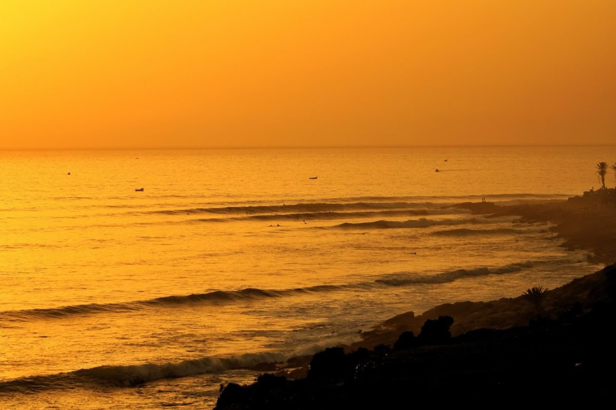 Surf Camps Surfing Holiday Morocco Anchor Point Surf Trip