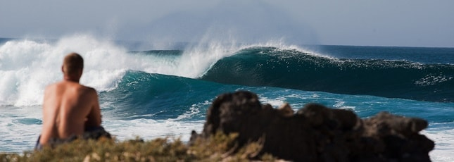 Surf Camps Surfing Holidays Apartments Fuerteventura Spain Waves Header 645 x 230 Optimized-min