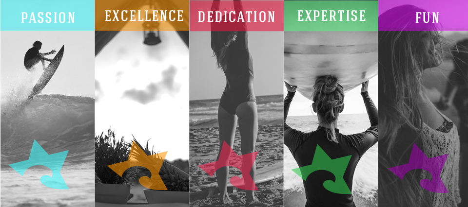 Surf Camps Surfing Holidays Home Page Star Quality